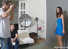 Sell Your GF - Fucked for Kelly Jai first portfolio
