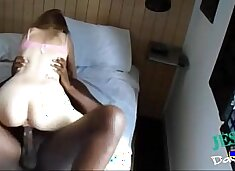 Fucking white girls in my dorm