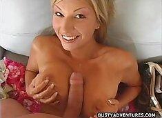 Carol Goldnerova Tittyjob