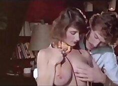 John Holmes`s vintage porn video