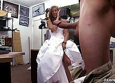 A bride`s r.! - XXX Pawn