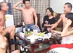 Fabulous adult scene Chinese wild ever seen