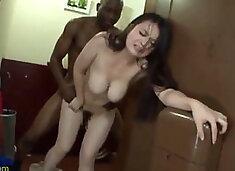 Japanese Girl Anna Natsuki got a BBC 720p