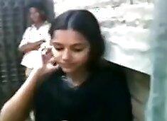 Bangladeshi College Student`s Giving A Kiss Movies - 7