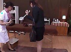 Japanese Massage Again x3