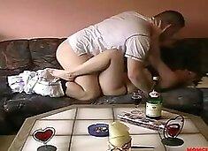 German homemade mom &amp son porn