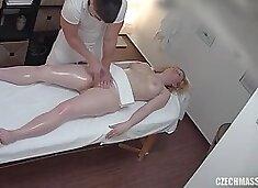 Lewd Plumper Hot Massage Sex Video