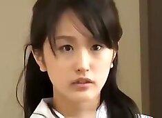 very cute japanese forced in rain . FULL movie : http://megaurl.link/06M0aV