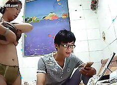 Hackers use the camera to remote monitoring of a lover`s home life.323