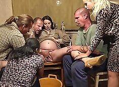 Perverse Family Strokes