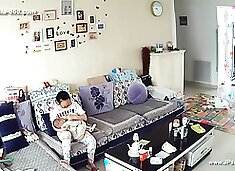Hackers use the camera to remote monitoring of a lover`s home life.422