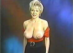 tit freak theater presents: top 10 real boobs