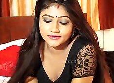 Indian Model Nude Striptease Show iEntertainment