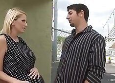 Pregnant Cheerleader